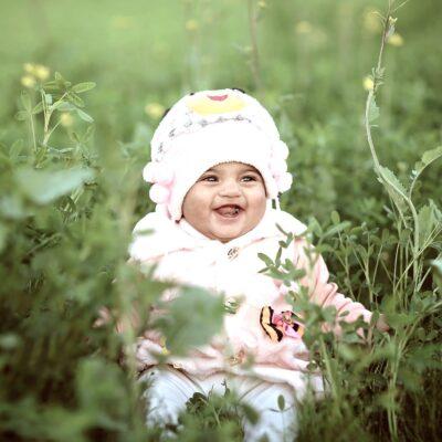 knæbeskytter baby beskytter babyer mod de hårde forhold